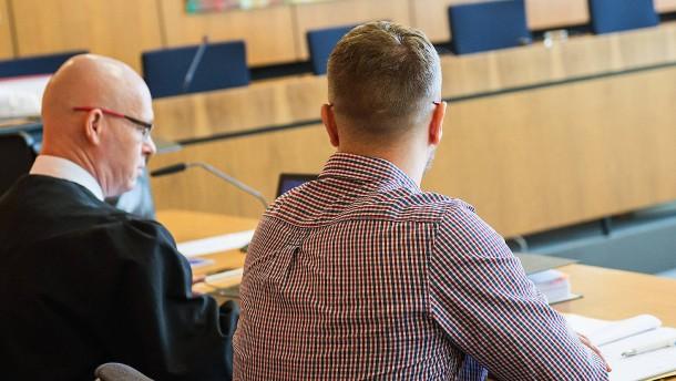 Freispruch nach sechs Monaten unschuldig in U-Haft