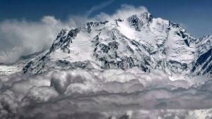 Der Nanga Parbat bleibt im Winter weiter unbestiegen