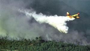 Hitzewelle schürt Angst vor weiteren Feuern