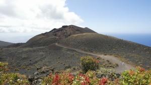Sorge vor Vulkanausbruch auf La Palma