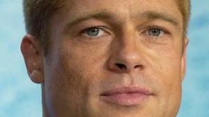 Brad Pitt an Hirnhautentzündung erkrankt