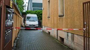 Prostituiertenmörder von Nürnberg gefasst