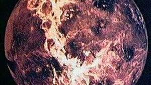 Wasser auf der Venus