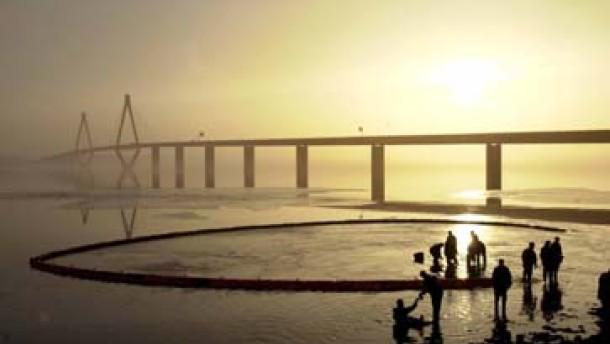 Ölverschmutzung stärker als bisher angenommen
