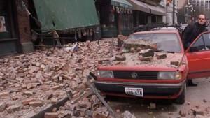 Seattle zum Notstandsgebiet erklärt