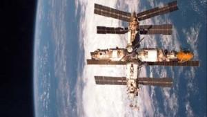 Mehr als eine Raumstation