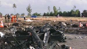 Angehörige der Concorde-Opfer erhalten Entschädigung