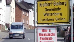 Entwarnung in Hessen, neuer Verdacht in Bayern