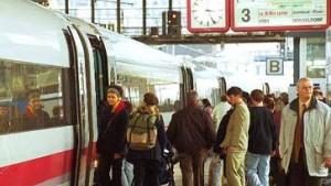 Widersprüchliche Aussagen zu neuen Bahntarifen