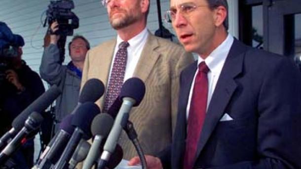 Ministerium drängt Gericht: Termin für McVeigh-Exekution beibehalten
