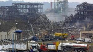 Zahl der Explosions-Opfer in Toulouse steigt auf 29