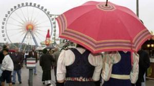 Oktoberfest: Klagen über katastrophales Geschäft