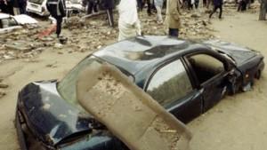Tote bei Unwettern in Algerien und Spanien