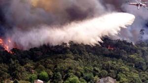 Flammenwalze rückt wieder näher an Sydney heran