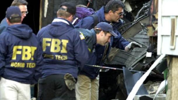 Neuster Verdacht: Turbulenzen trugen zu Absturz bei