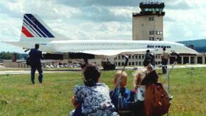 Kein Hunsrück ohne Flugzeuge