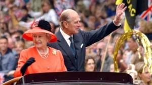 Die Königin bemüht sich um Gefühl
