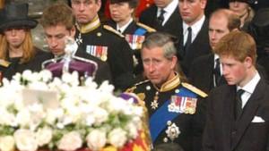 """Großbritannien nimmt Abschied von """"Queen Mum"""""""