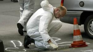 Blutbad mit zwei Toten in Dortmunder City