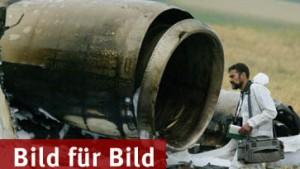 71 Todesopfer / Flugsicherung im Visier der Ermittler
