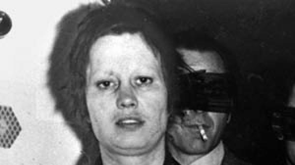 Ulrike Meinhof aktuell: News der FAZ zur RAF-Terroristin
