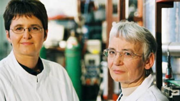 Die Hebammen der Sanften Chemie