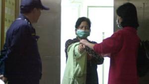 Europäische Länder treffen Vorsorge gegen asiatische Lungenentzündung