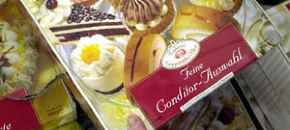 Ruckrufaktion Madchen Stirbt Nach Tortenverzehr Gesellschaft Faz