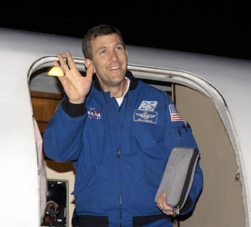 Astronaut Rick Husband's Funeral (page 4) - Pics about space