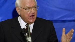 Gouverneur Ryan - Kämpfer gegen die Todesstrafe wider Willen