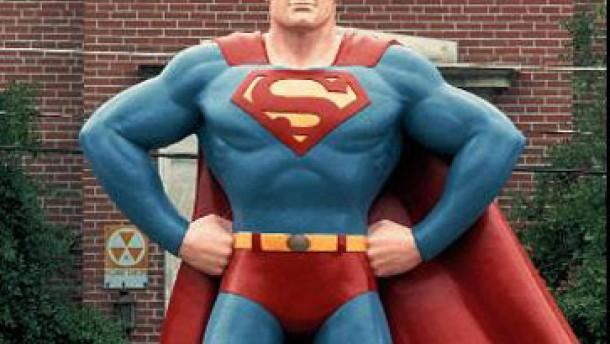 Superman ist kein Name