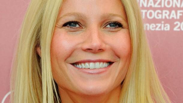 Gwyneth Paltrow gibt Haushaltstipps