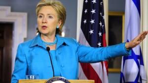 Clinton: Islamische Parteien nach ihren Taten bewerten
