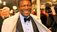Fein herausgeputzt: Roberto Blanco wird 70