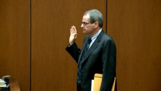 Gerichtsmediziner widerspricht der Verteidigung