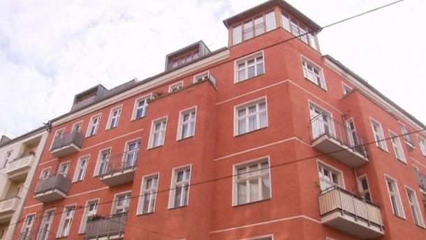 Griechen investieren in Berliner Wohnungen