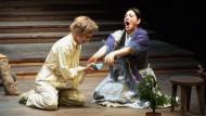 Der ganze Mozart - in einer winzigen Oper