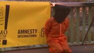 Zehn Jahre Guantanamo: Ein Häftling berichtet