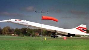 British Airways an französischer Concorde-Flotte interessiert