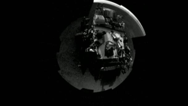 mars rover kata javascript - photo #33