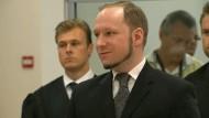 Ein Osloer Gericht hat den geständigen Attentäter Anders Behring Breivik am Freitag für zurechnungsfähig erklärt.
