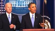 USA segeln von der Fiskalklippe - Schuldenproblem ungelöst