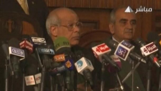 Ein ägyptisches Gericht hat ein Berufungsverfahren gegen die lebenslängliche Haftstrafe des gestürzten Ex-Präsidenten Hosni Mubarak zugelassen.