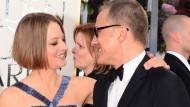 """Golden Globes für Waltz und Hanekes """"Liebe"""""""