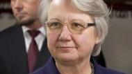 Universität Düsseldorf erkennt Annette Schavan Doktorgrad ab