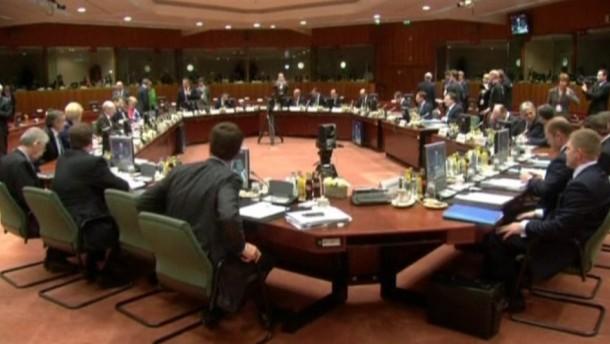 EU verbrämt ihre wirtschaftspolitischen Konflikte