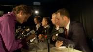 Am Sonntag äußerten sich rechtliche Vertreter der Familien von Opfern der Verbrechen zu ihren Erwartungen mit Blick auf den Prozess.