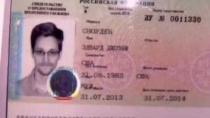 Snowden erhält vorläufig Asyl in Russland