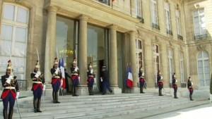 Frankreich bestellt amerikanischen Botschafter ein