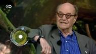Nobel Ideas: Walter Gilbert, Nobelpreis für Chemie 2005